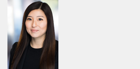 Eve Chan, Chief Financial Officer —Calmwater Capital